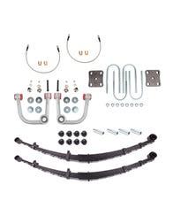 All-Pro Suspension Kit w/o Shocks