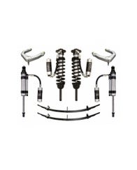 2005-2015 Toyota Tacoma Suspension System by ICON - Stage 7 With Billet UCA (K53007)