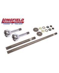 Longfield 30-Spline Gun Drilled Super Set