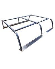 05-15 Tacoma APEX Steel Pack Rack Kit - Unwelded