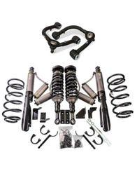 "2005-2020 Toyota 4Runner KDSS OME Suspension 3"" Lift Kit, Heavy Load, w/ UCAs & BP51 Struts"