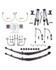 All-Pro APEX Suspension Kit with Fox Shocks