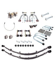 1995-1997 Toyota Tacoma All-Pro Suspension Kit without Shocks