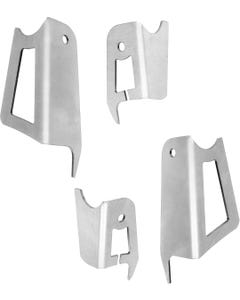 05-15 Tacoma All-Pro Off-Road Coil Bucket Gussets