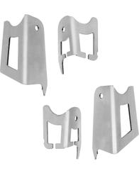 1996-2004 Tacoma / 1996-2002 4RUNNER All-Pro Off-Road Coil Bucket Gussets