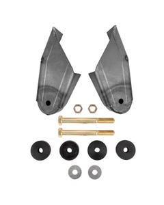2016-Current Toyota Tacoma Body Mount Relocation Kit