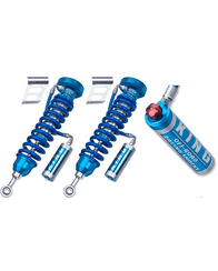 King Remote Reservoir Front Coilovers for 2003-2009 Toyota 4Runner and 2007-2009 Toyota FJ Cruiser (25001-124)