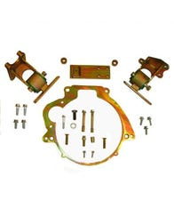 Petroworks 1.6L Engine Swap Adapter Kit and Parts