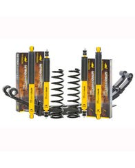 Old Man Emu Complete Suspension System for 1995-1997 Toyota Tacoma