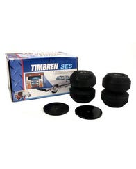REAR SUSPENSION ENHANCEMENT KIT FOR 99+ TUNDRA 2005+ TACOMA WITH 3 LEAF OEM REAR SPRINGS (TORTUN4L)