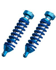 King Front Coilover Pair for 96-02 4Runner and 95-04 Tacoma (25001-151)