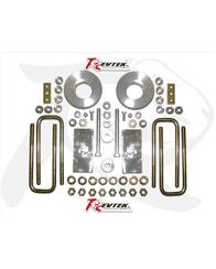 "2.5"" LIFT KIT FOR 2007+ TUNDRA 4WD (437)"