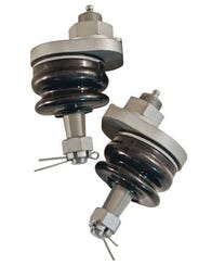 Pair SPC Performance Ball Joints for Adjustable Control Arms 25455,25465,25480,25490 (TSP-SPC25002)