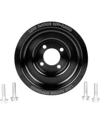 1.3L Crank Pulley - Inner V with Outside Serpentine for Sidekick/Tracker Power Steering Pump