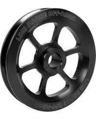 TC Style Power Steering Pump V-Belt Pulley